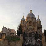 Kirche Ukraine