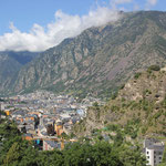 Andorra Le Velle 770 m