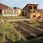 Garten von Regina und Alex