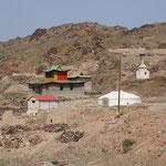 Kloster Ogiin Khid