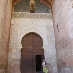 La Porta Justicia, Alhambra