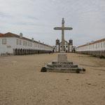 Pilgerunterkunft, Capo Espichel