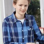 Nico Pietruschka  Schüler Hilfskraft