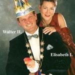 Becker Elisabeth / Stroh Walter 2000/01