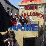 No Name - Der König von Mallorca