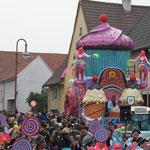 Hodenkobolde - Candyland-Gefastet wird ab Mittwoch
