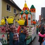 FSG Malsch - Bundesgartenschau Malsch 2009