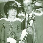 Matha Hermine / Burkhart Heinz 1964/65
