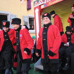 Männer Ballett Malsch - Kosaken en Malsch