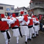 Rumpsteaks - Die Tzaziki Tänzer vum Letzenberg