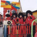 No Name - 11 Jahre No Name - Disco Party