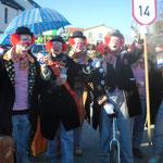 Clowns Junioren - Clowns