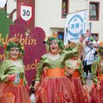 Tornschlebblin - Tornschlebblin im Weinrausch