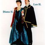 Knab Diana / Schäffner Leo 1988/89