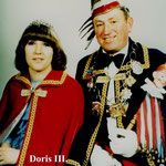 Förderer Doris / Becker Erwin 1977/78