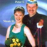 Weidner Nicole / Laier Peter 1999/2000