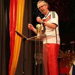 2015 - 4 Sterne zieren jetzt Deutschlands Brust