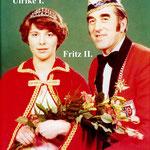 Östringer Ulrike / Klefenz Fritz 1976/77