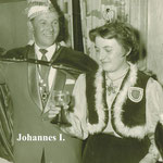 Peter Erika / Schritz Johannes 1959/60
