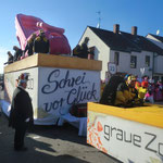 Graue Zone - Zalandofieber