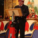 2014 - ein Feuerwehrmann