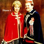 Körner Diana / Drescher Bernhard 1984/85