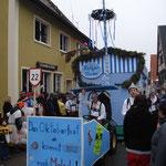 KSV Malsch - Ringer - Oktoberfest