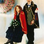 Stegmaier Eveline / Ehrenberger Siegfried 1993/94