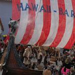 Hawaii Bar - Wikinger aus dem hohen Norden