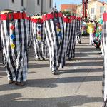 Mälscher Buwe - Die Flotten Hosen