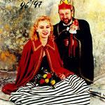 Förderer Marion / Adler Klaus 1996/97