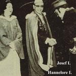 Wipfler Hannelore / Pentz Josef 1966/67