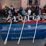 Scheißhaffebar - Deutschland Achter