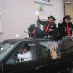 Mafia - Mafia: früher und heute 1982 - 2006