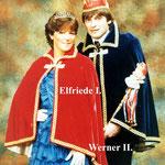 Schritz Elfriede / Kessler Werner 1983/84