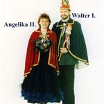 Wedel Angelika / Beigel Walter 1986/87