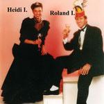 Koch Heidi / Oestringer Roland 1989/90
