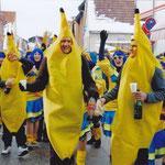 Die kleinen Feiglinge - Chiquitta-Banana