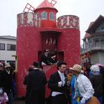 Klabuschdabärlin - Moulin Rouge