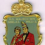 1975 - Prinz Willi
