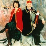 Fölkl Tina / Wünsch Karl-Heinz 1994/95