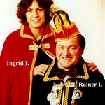 Stroh Ingrid / Koch Rainer 1980/81