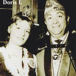 Weidner Doris / Weidner Ludwig 1960/61