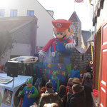 Hodenkobolde - Super Mario - GAME OVER in Malsch