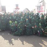 Die Vielharmonischen - Der schönste Rest vom 1.Mälscher Weihnachtsmarkt