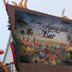 Hawaii Bar - 30 Jahre Hawaii-Bar Malsch