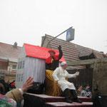 Mewieschene - Wir sind Papst