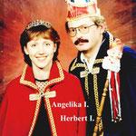 Bick Angelika / Keiler Herbert 1981/82