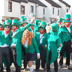 KSV Malsch - Irischer Nationalfeiertag; St. Patrick´s Day