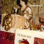 Huber Anneliese / kein Prinz 1973/74